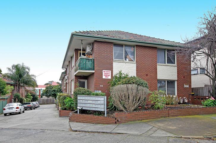 3/48 Passfield Street, Brunswick West 3055, VIC Apartment Photo