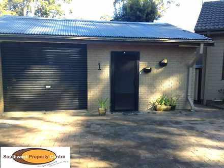 Flat - 37A Fields Road, Mac...