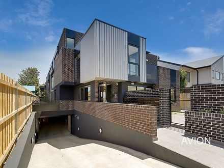 104/14 Eleanor Street, Footscray 3011, VIC Apartment Photo