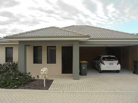 House - 18 Skeit Road, Darc...