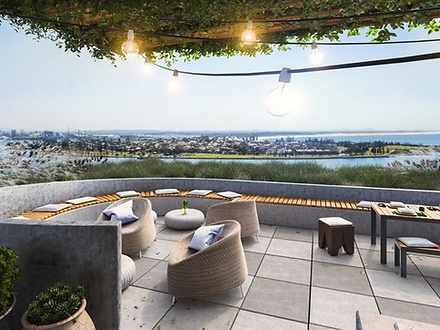 Apartment - A207/60 King St...