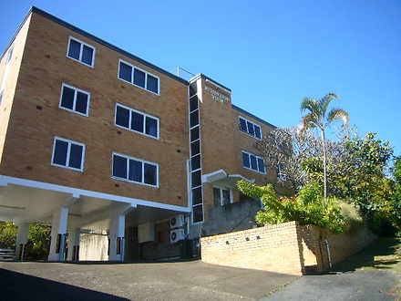 3/175 Musgrave Road, Red Hill 4059, QLD Unit Photo