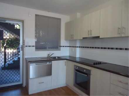 Apartment - 4/31 East Stree...