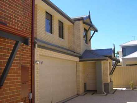 3/5 Beam Road, Silver Sands 6210, WA Townhouse Photo