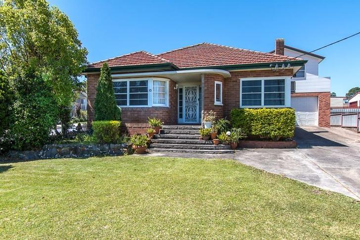 10 Marsden Street, Shortland 2307, NSW House Photo