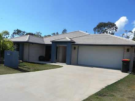 26 Pryde Street, Tannum Sands 4680, QLD House Photo