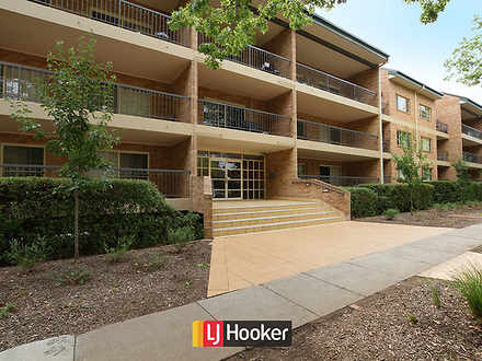 Apartment - 62/11 Fawkner S...