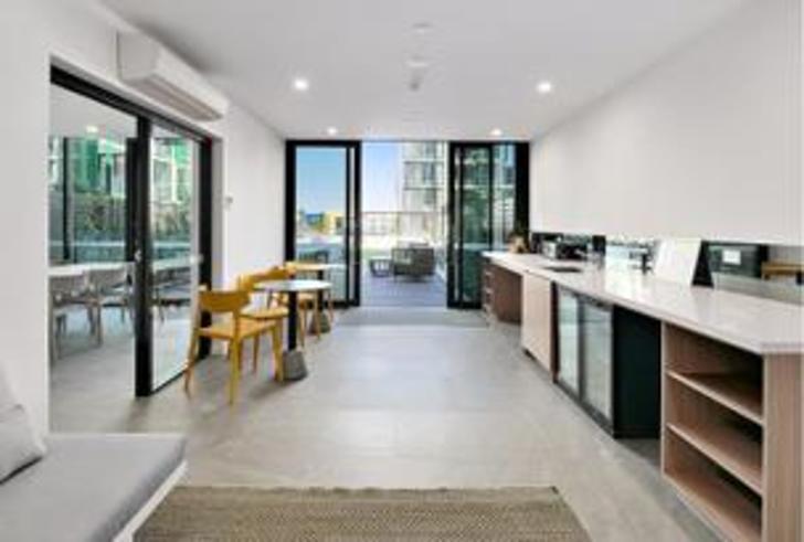 Apartment - 408/6 Baumea Wa...