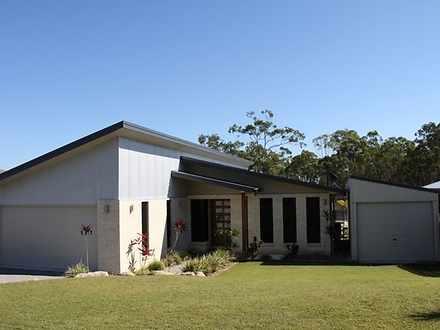 21 Longreach Court, Tannum Sands 4680, QLD House Photo