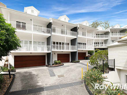 Townhouse - 2/36 Belleview ...