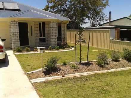 2B Cunningham Street, Warwick 4370, QLD Duplex_semi Photo