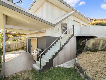 House - 128A Headland Road,...