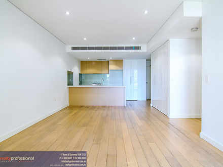 1203/3-13 Angas Street, Meadowbank 2114, NSW Apartment Photo