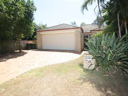 73 Wimbledon Circuit, Carseldine 4034, QLD House Photo