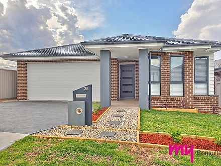 28 Chesham Avenue, Oran Park 2570, NSW House Photo