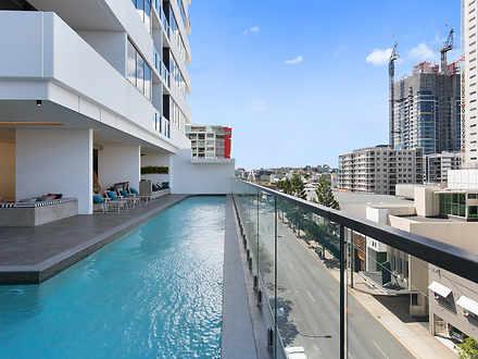 Apartment - 11404/22-28 Mer...