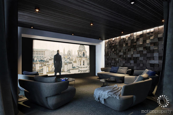 802/61 Haig Street, Southbank 3006, VIC Apartment Photo