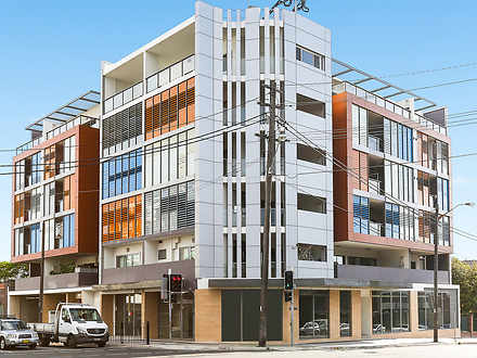 UNIT 303/102-108 Liverpool Road, Enfield 2136, NSW Apartment Photo