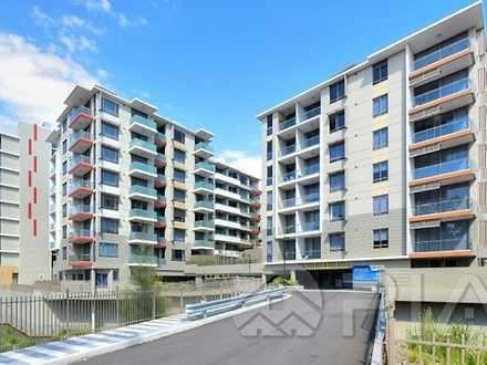 123/7 Alma Road, Macquarie Park 2113, NSW Apartment Photo