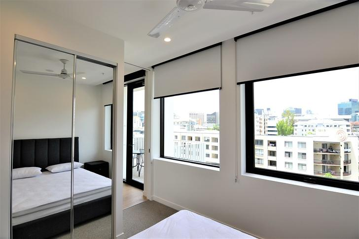 919/477 Boundary Street, Spring Hill 4000, QLD Apartment Photo