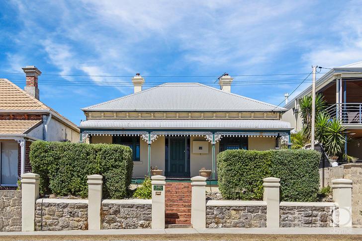 House - 148 Marine Terrace,...