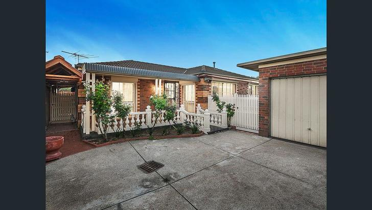 2/24 George Street, Bentleigh East 3165, VIC Unit Photo