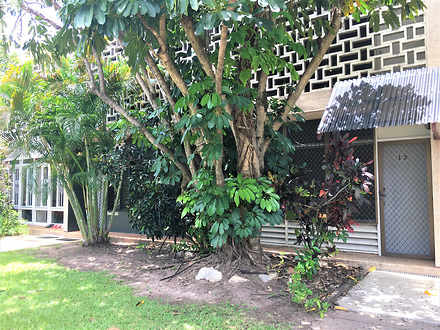 Townhouse - 13/88 Woods Str...