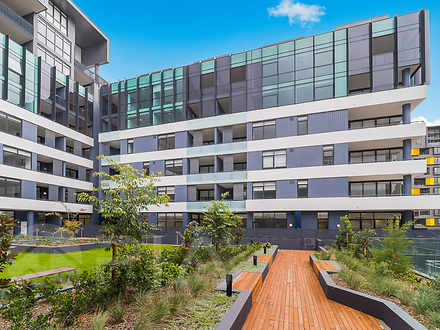 208A/37 Nancarrow Avenue, Ryde 2112, NSW Apartment Photo