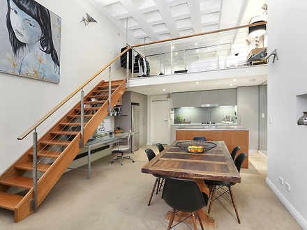 Apartment - 108/357 Glenmor...