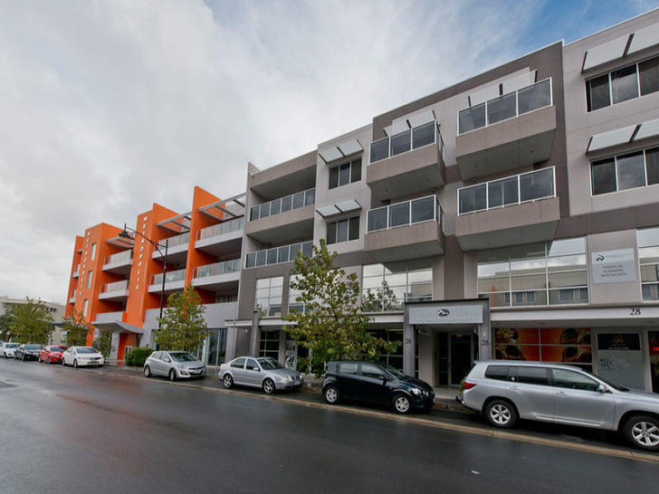 6/26-28 Metro Parade, Mawson Lakes 5095, SA Apartment Photo