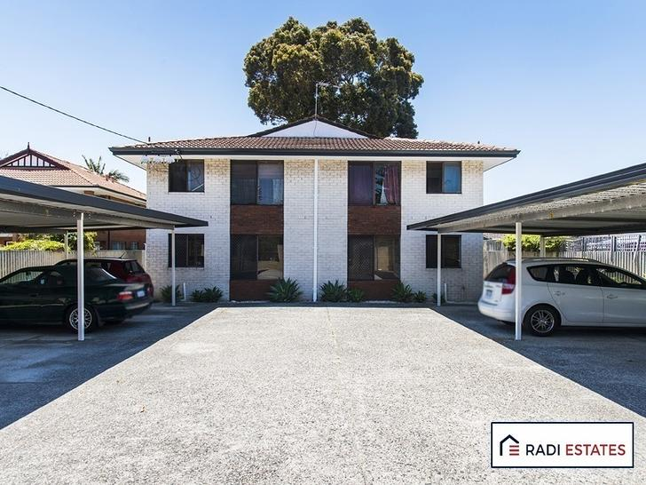 2/126 Central Avenue, Inglewood 6052, WA Unit Photo