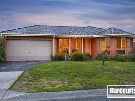 7 Wisteria Court, Pakenham 3810, VIC House Photo