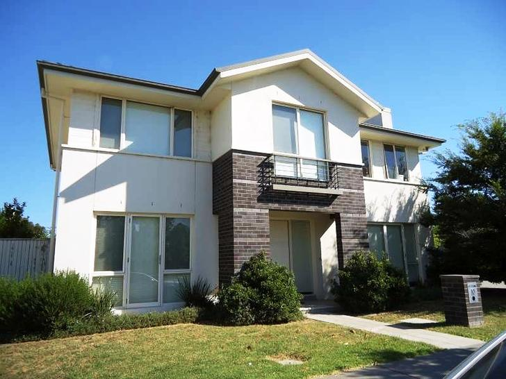 10 Augusta Square, Heatherton 3202, VIC House Photo