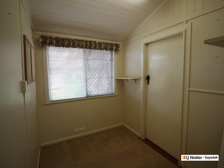 45 Warton Street, Gayndah 4625, QLD House Photo