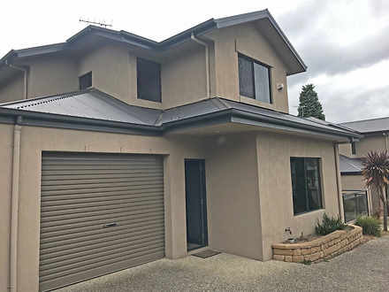 Townhouse - 3/28 Bedford St...