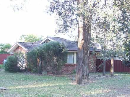 House - Yellow Rock 2777, NSW