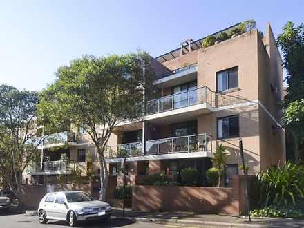 104F/10 Fitzgerald Street, Newtown 2042, NSW Apartment Photo