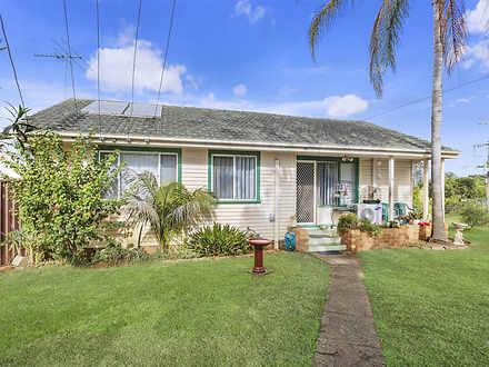 2 Bernacci Street, Tregear 2770, NSW House Photo
