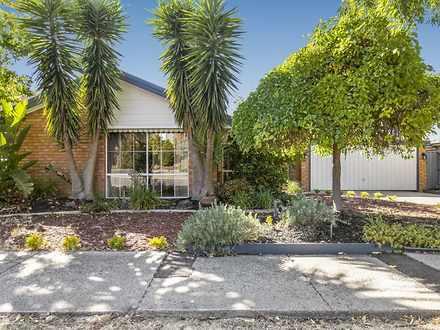 House - 184 Murrindal Drive...