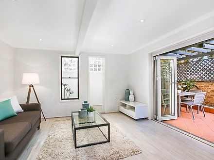 1/1 Prospect Street, Leichhardt 2040, NSW Townhouse Photo