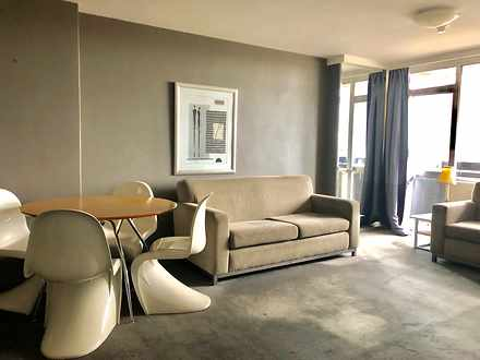 Apartment - 102 / 15 Collin...