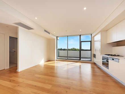 Apartment - 802/7 Mooltan A...