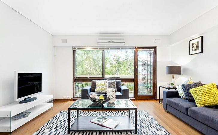 3/2A Fenwick Street, Kew 3101, VIC Townhouse Photo