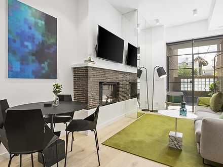 Apartment - 1/60 Simpson St...