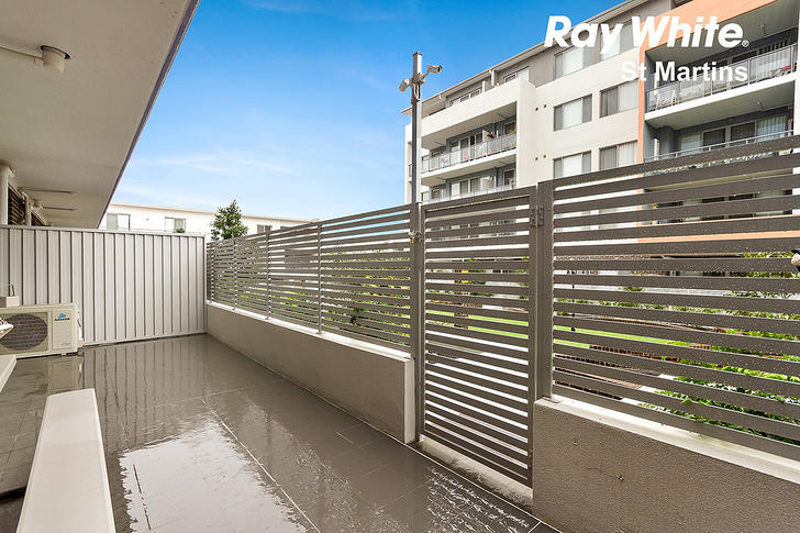 G02/8B Myrtle Street, Prospect 2148, NSW Apartment Photo