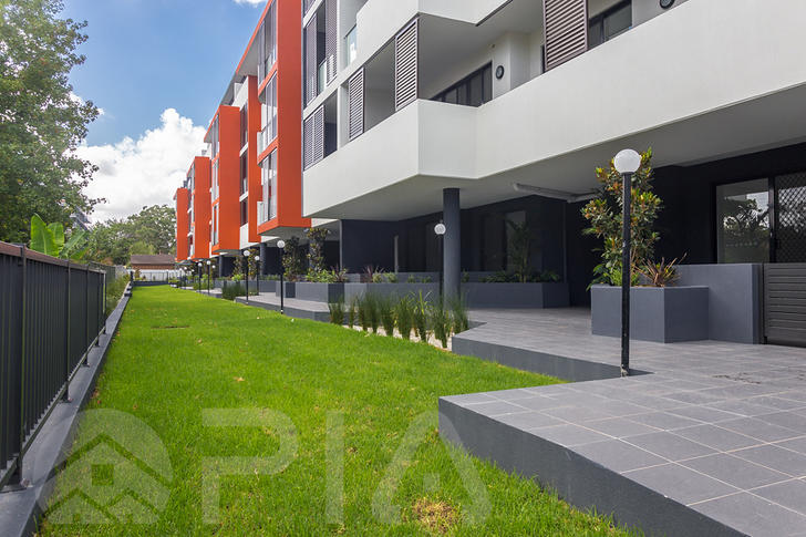 14/300-308 Great Western Highway, Wentworthville 2145, NSW Apartment Photo
