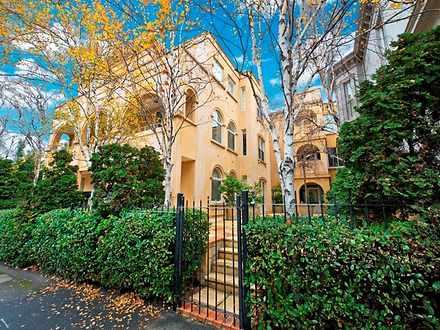 1/8 Jolimont Terrace, East Melbourne 3002, VIC Apartment Photo