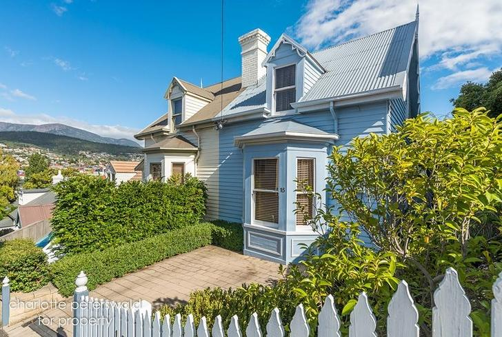 House - 15 Lillie Street, G...
