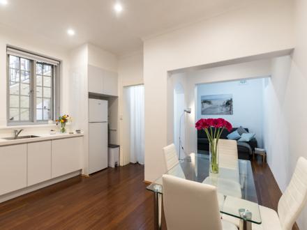 1/64 Sir Thomas Mitchell  Road, Bondi Beach 2026, NSW Apartment Photo