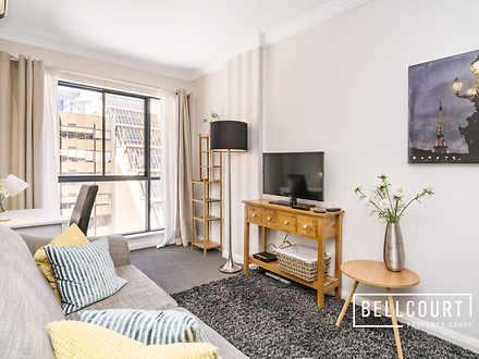 Apartment - 7E/811 Hay Stre...